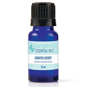 Picture of Juniper Berry Essential Oil – 10ml