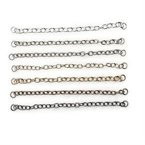 "Picture of Connector Chain 12"" - Antique Silver"