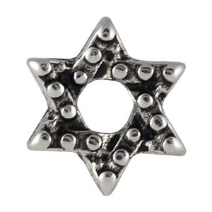 Picture of Star of David Charm