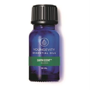 Picture of Earth Scent 10ml 2.5% Roller Bottle